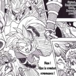 Dragon Ball Heroes Victory Mission Chapitre 1