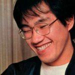 Akira Toriyama (jeune)