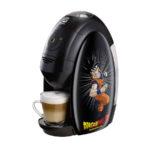 Cafetiere Dragon Ball Nescafe