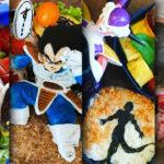 Bento dragon ball idees lunch box decoration
