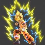 Goku-Art