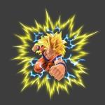 SS3-Goku-Art