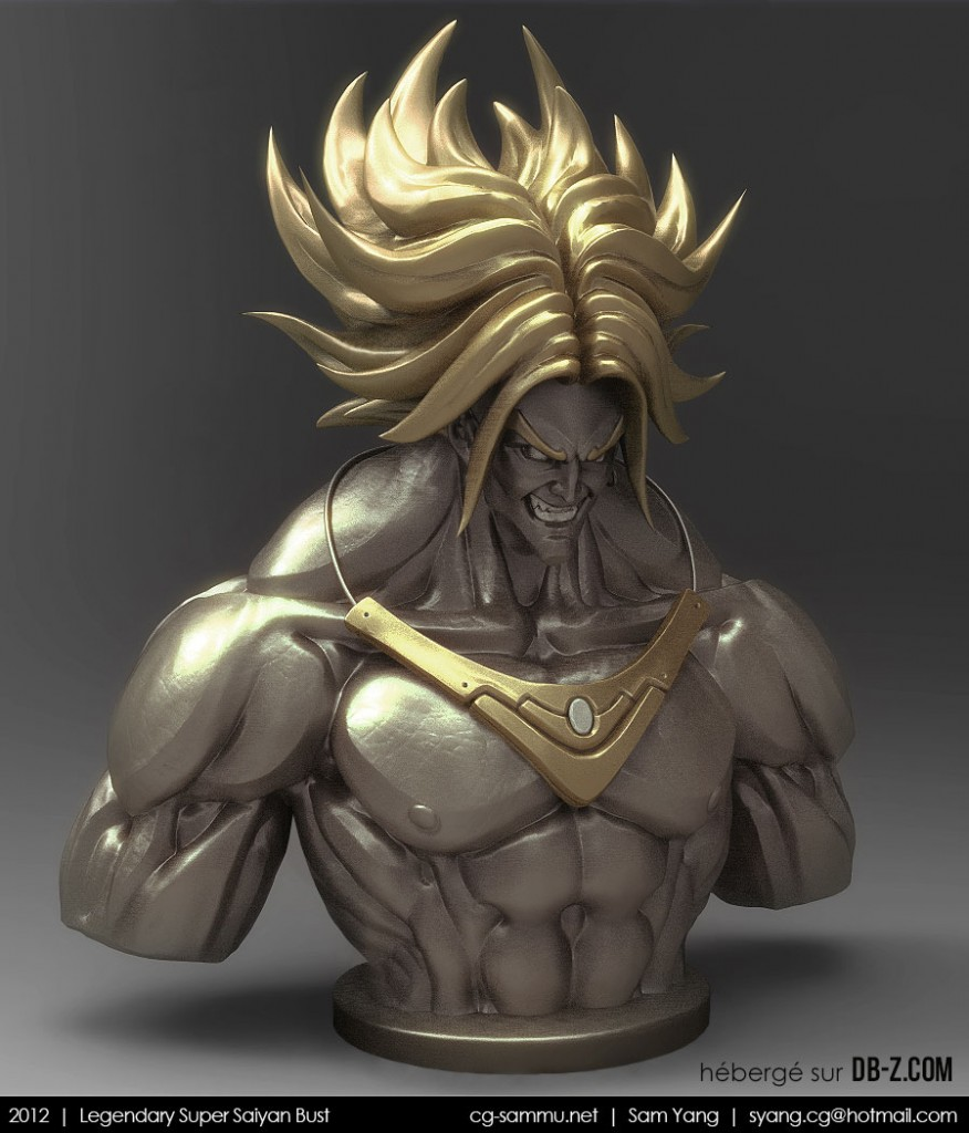 broly-3D-figure-figurine