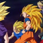 Dragon Ball Heroes Ultimate Mission 2 3DS