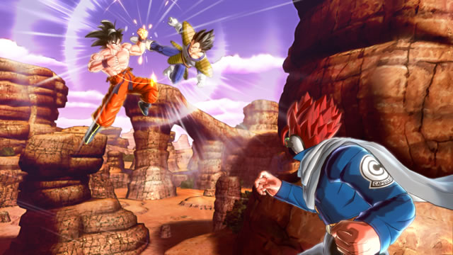 dragon ball dbz ps4
