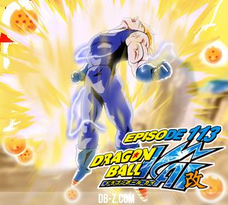 Dragon Ball Kai 113