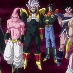 Dragon Ball Heroes Ultimate Mission 2