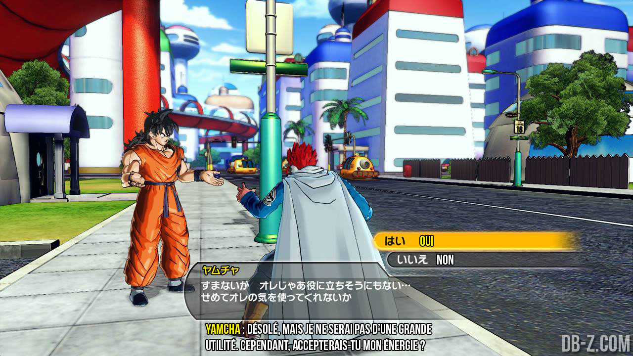 Hairstyles Xbox Marketplace : Ball Dragon Ball Xenoverse jeux vid?os PS3 PS4 Xbox 360 Xbox One