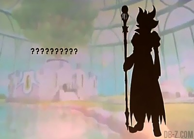Dragon Ball Xenoverse : New God ?