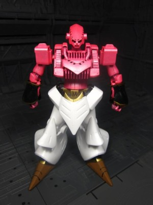 Gundam Dragon Ball Buu