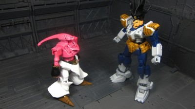 Gundam Dragon Ball