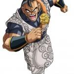 Dragon Ball Xenoverse customisation 6
