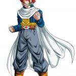 Dragon Ball Xenoverse customisation 7