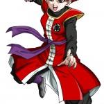 Dragon Ball Xenoverse customisation 8