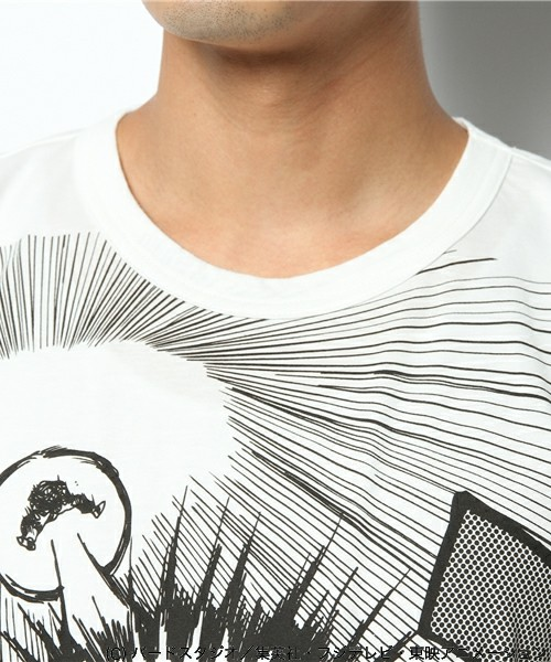 Tshirt Dragon Ball Mercibeaucoup 11
