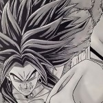Broly Super Saiyan 4 (Dragon Ball Heroes)