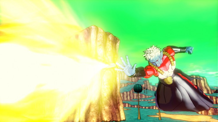 Dragon Ball Xenoverse Battle_with_Mira_2_1411035844