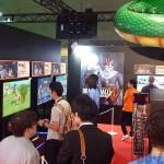 Dragon Ball Xenoverse TGS 2014 12