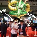 Dragon Ball Xenoverse TGS 2014 15