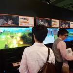 Dragon Ball Xenoverse TGS 2014 7