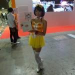 Dragon Ball Xenoverse TGS 2014 babes 4