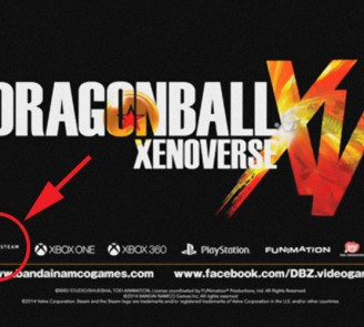 dragon ball xenoverse steam