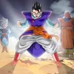 Dragon Ball Kai 124