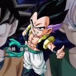 Dragon Ball Kai Saga Buu Ending 3