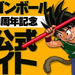 Dragon Ball 30 ans
