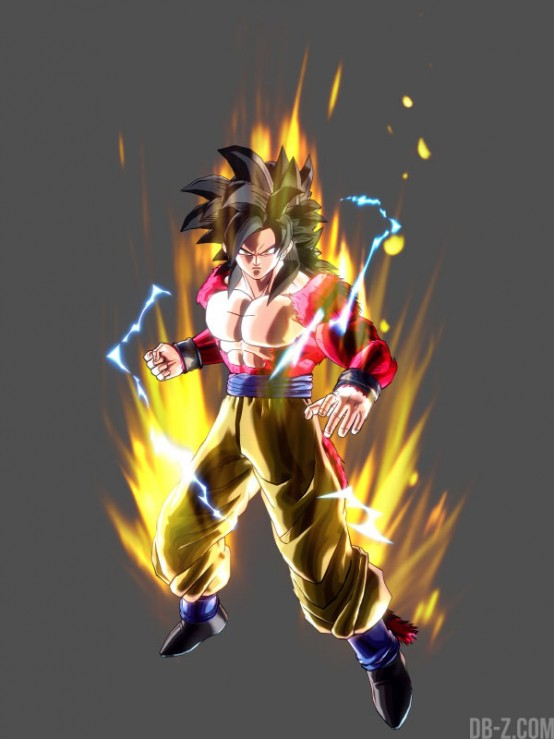 Dragon-Ball-Xenoverse-Super_Saiyan4_Goku