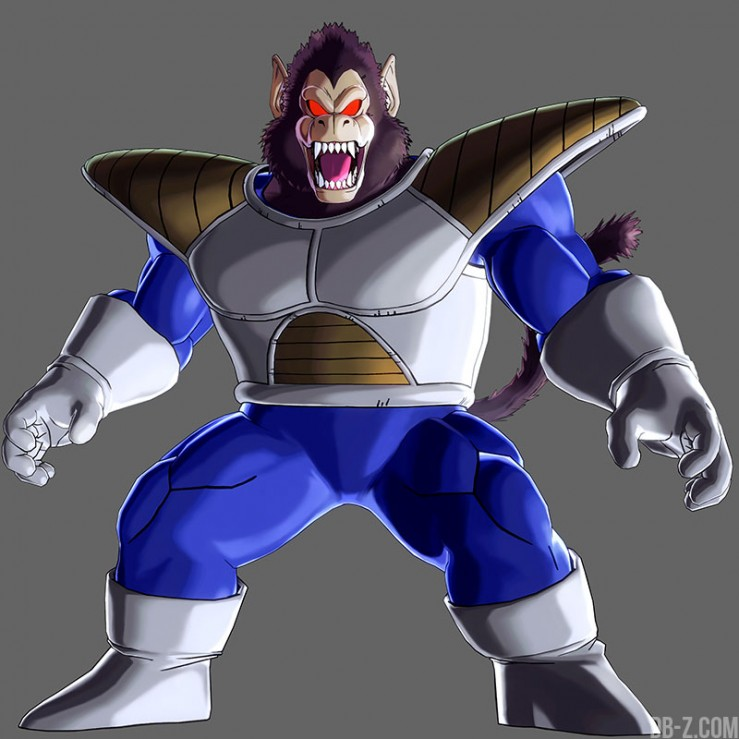 Dragon-Ball-Xenoverse-oozaru-Vegeta