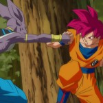 Dragon Ball Z Battle of Gods VF
