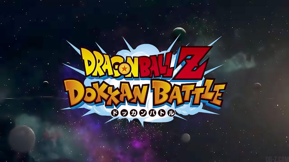 Dragon Ball Z Dokkan Battle (iOS / Android) en vidéo