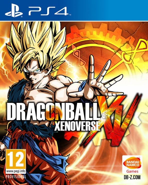 Pochette-Dragon-Ball-Xenoverse-Cover