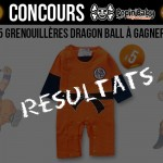 concours dragon ball