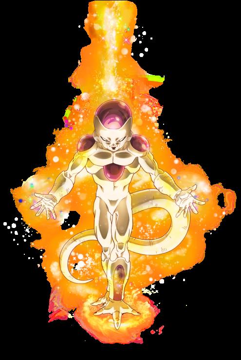 freeza02 Dragon Ball Z 2015