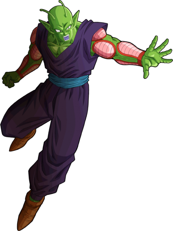 piccolo Dragon Ball Z 2015