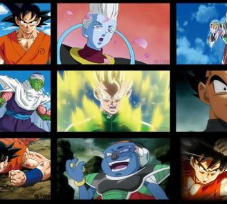 Dragon Ball Z 2015 Film
