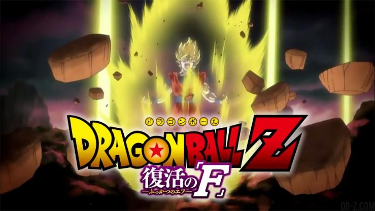 Film Dragon Ball Z 2015