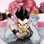 Dragon Ball Kai 137