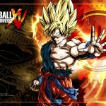 Dragon Ball Xenoverse - Wallpaper PSN