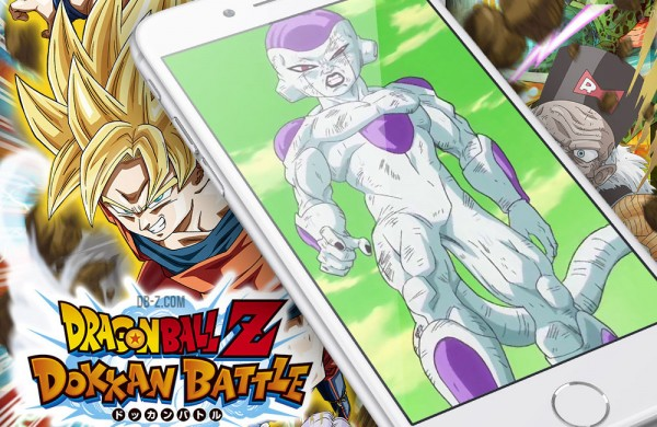 Dragon-Ball-z-Dokkan-Battle-Opening
