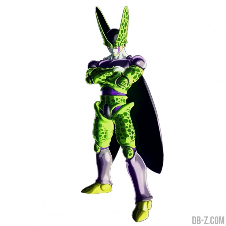 Dragon Ball Xenoverse Cell_Perfect_Form_1422618649