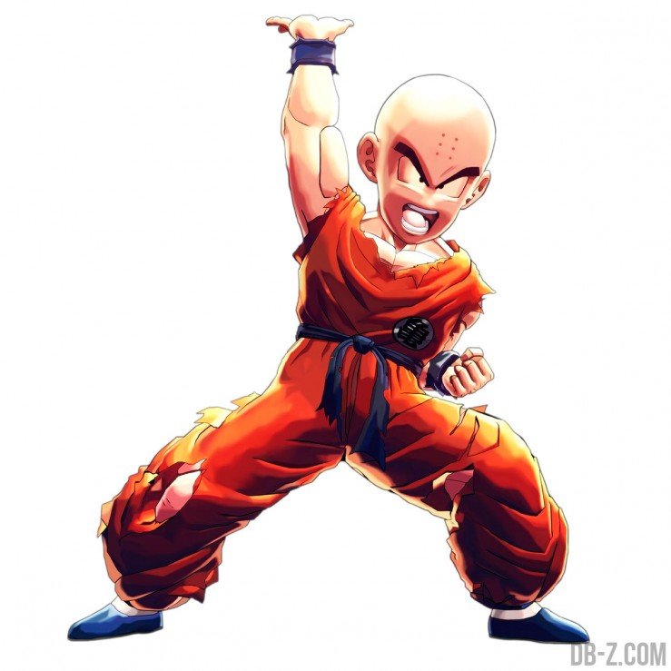 Dragon Ball Xenoverse Krillin_1422618726