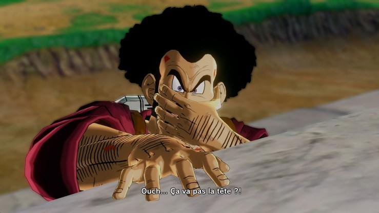 Dragon Ball Xenoverse - Mister Satan