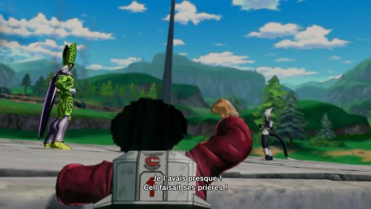 Dragon Ball Xenoverse - Mr Satan