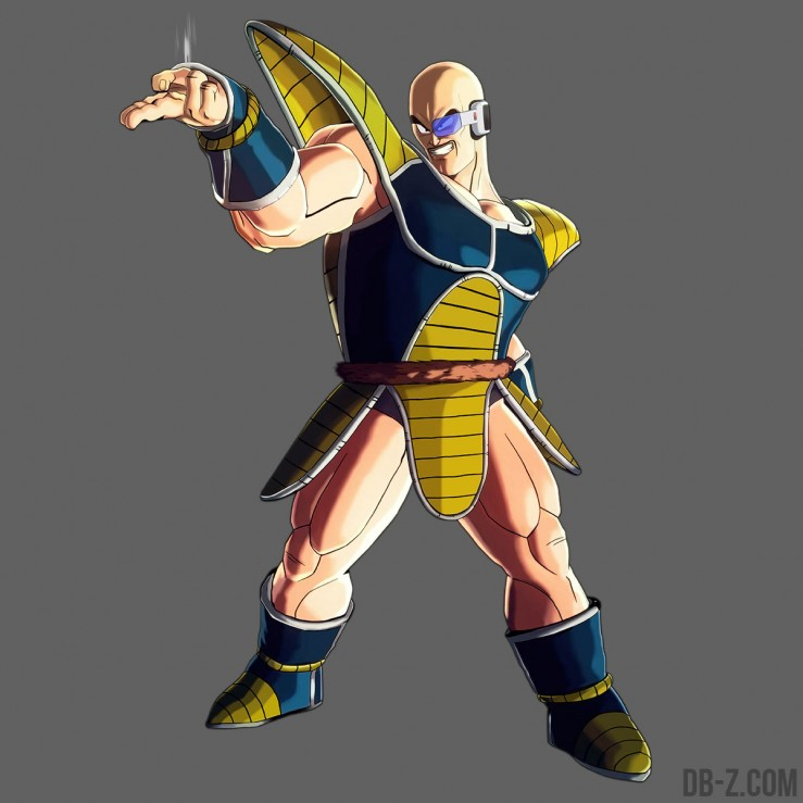 Dragon Ball Xenoverse Nappa_1422618733