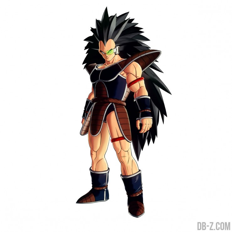Dragon Ball Xenoverse Raditz_1422618740