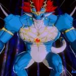Dragon Ball Xenoverse : Transformation de Demigra