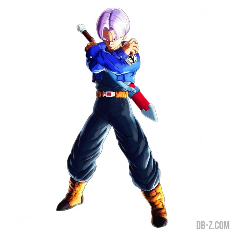 Dragon Ball Xenoverse Trunks_1422618749